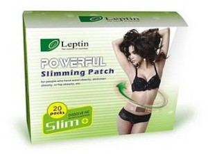 Leptin Powerful Slimming Patch
