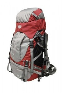 Tas Ransel Eiger Monte Rosa 55+5L - 1166