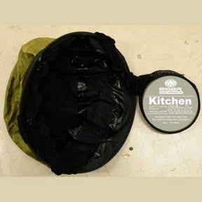 Kitchen Sink Eiger PVC 10L - IMS 033