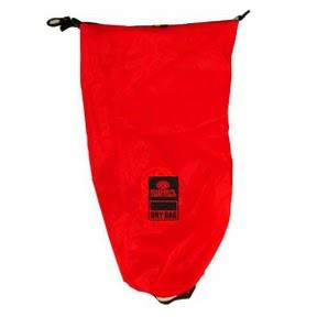 Tas Drybag Eiger Cordura 4L - IMS 005