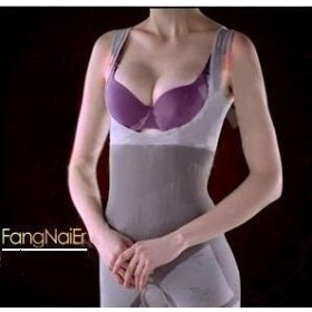 Slimming Suit Natural Bamboo FANGNAIER Original