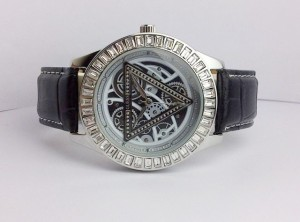 GUESS GEARIZER LEATHER