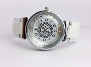 LV ZODIE LEATHER (WHITE)