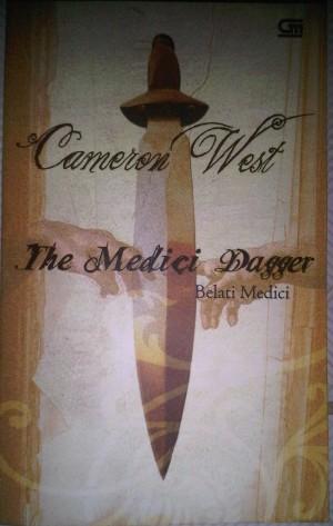 Novel The Medici Dagger (Belati Medici) - Cameron West