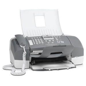 PRINTER MULTI FUNGSI SUPER MURAH HP All In One OJ 3508 (Fax, Print, Scan, Copy) Garansi 1 Tahun
