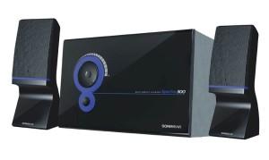 Sonic Gear 2.1 Spectra 300 20W