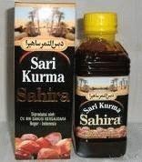 Sari Kurma Sahira (Nikmat & Berkualitas)