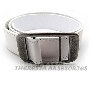 Wild Fashion Simple Unisex Belt