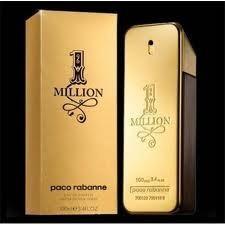 PACO ONE MILLION    MAN