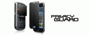 Screen Guard Anti Spy Nokia X5-01