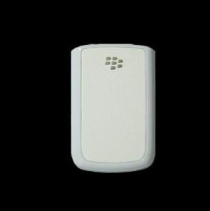 Backdoor (Tutup Baterai) Blackberry Onyx (9780) Original white