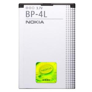 Nokia Original 100% Baterai BP 4L  Packing Press