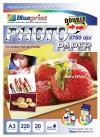 Double Sided Photo Paper (BP-DSGA-3220) - A3, 20 Sheet, 220 gsm, Cast Coating, Glossy, Water Resistant