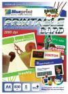 Printable Card (BP-PCA4830) - A4, 5 Sheet, 830 um, Laminating Plate