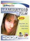 Laminating Silky Film (BP-SFA485)- A4, 20 Sheet, 55um, Laminating, Silky, Water resistant