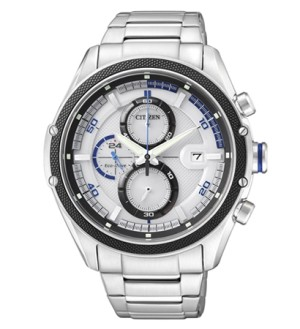 Citizen Eco-Drive Gents CA0120-51A