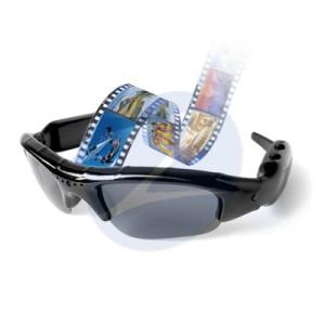 Sunglasses DVR Spy Cam Kacamata Kamera