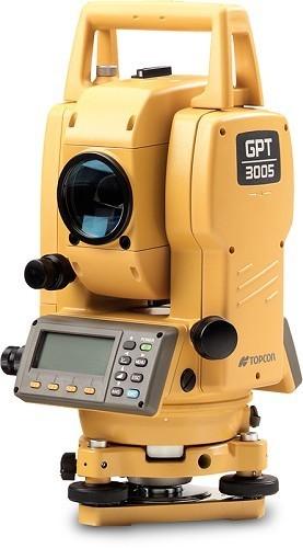 Total Station Topcon GPT-3200NW Series    `Aditya `085716241676 ``CV. Gunapris Elcom