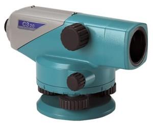Automatic Level Sokkia C320   Aditya ``085716241676 ``CV. Gunapris Elcom