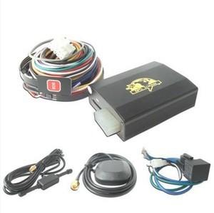 Alat Pelacak Mobil Motor GPS Tracker Tracking Online Track TK103-2 | PasarGPS.Com
