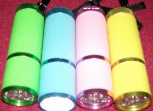 SENTER MINI LAMP LED ( Senter Kecil)