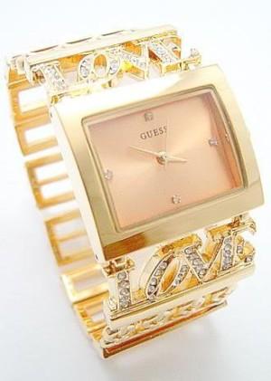 GUESS LOVE GOLD VH2345