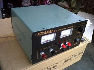 Mesin Therapy Ion Elektric Box DAKAI