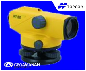 Topcon ATB 2 (Water Pass, Auto Level, Sipat Datar)