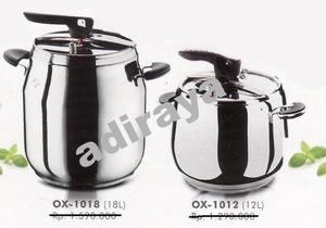 Panci Presto  Oxone - 12 liter