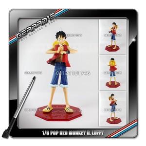 1/6 POP NEO - Monkey D. Luffy - KW