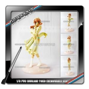 1/6 PVC Inukami Yoko (SMC) - Removable Cloth - Ori