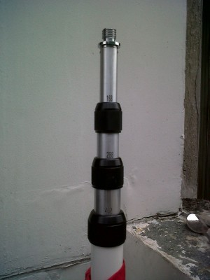 CLS 16 ( Pole 5,1 m)
