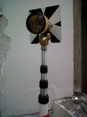CLS 16 ( Pole 5,1 m) + Prisma AY 01 + AK 11 + AZ 11