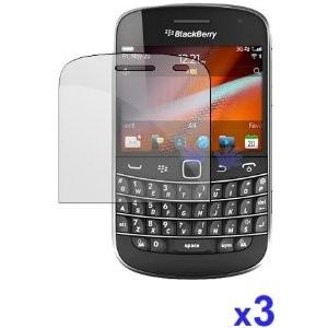 Screen Protector Anti Glare Blackberry 9900 Dakota