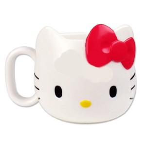 Mug Ceramik Hk Pita Merah