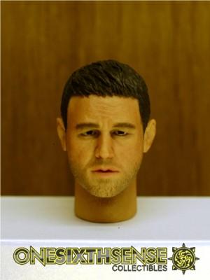 Headplay 1/6 Russel Crowe alike Custom Head Sculpt