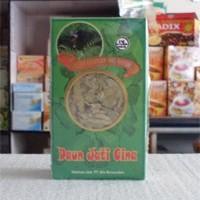 """DAUN JATI CINA """"SIFA"""" - Herbal Pelangsing 100% Organic"""