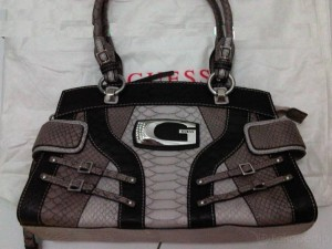 Tas Guess Original (Phyton Satchel)