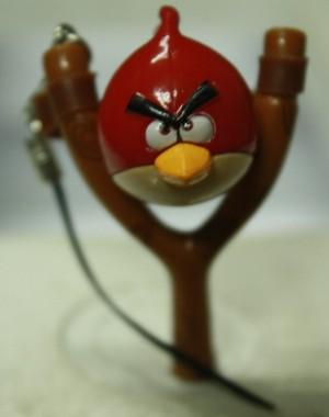 GANTUNGAN HP KETAPEL ANGRY BIRD (F08-002)