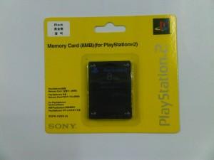 Memory Card PS2 8 MB