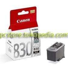 Original Canon Ink Cartridge PG 830 Black