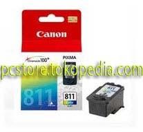 Original Canon Ink Cartridge CL 811 Colour