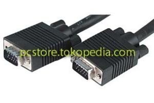 Kabel VGA Male-Male 5m