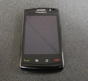Blackberry STORM 2 9550 BM