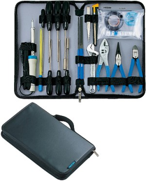 Hozan S-10  Tool Sets
