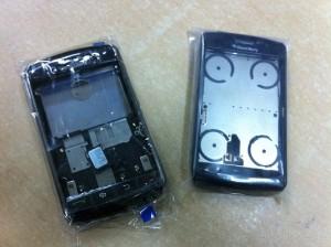 Original Casing Blackberry Storm 1 9500 9530