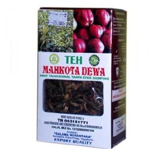 Teh Herbal Mahkota Dewa