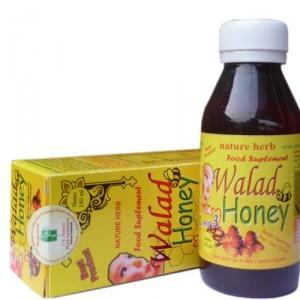 Madu Walad Honey