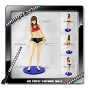 1/6 PVC DOA Hitomi Extreme Volley Ball - KW