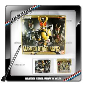 Masked Rider Agito 12 Inch - Bandai - BIB